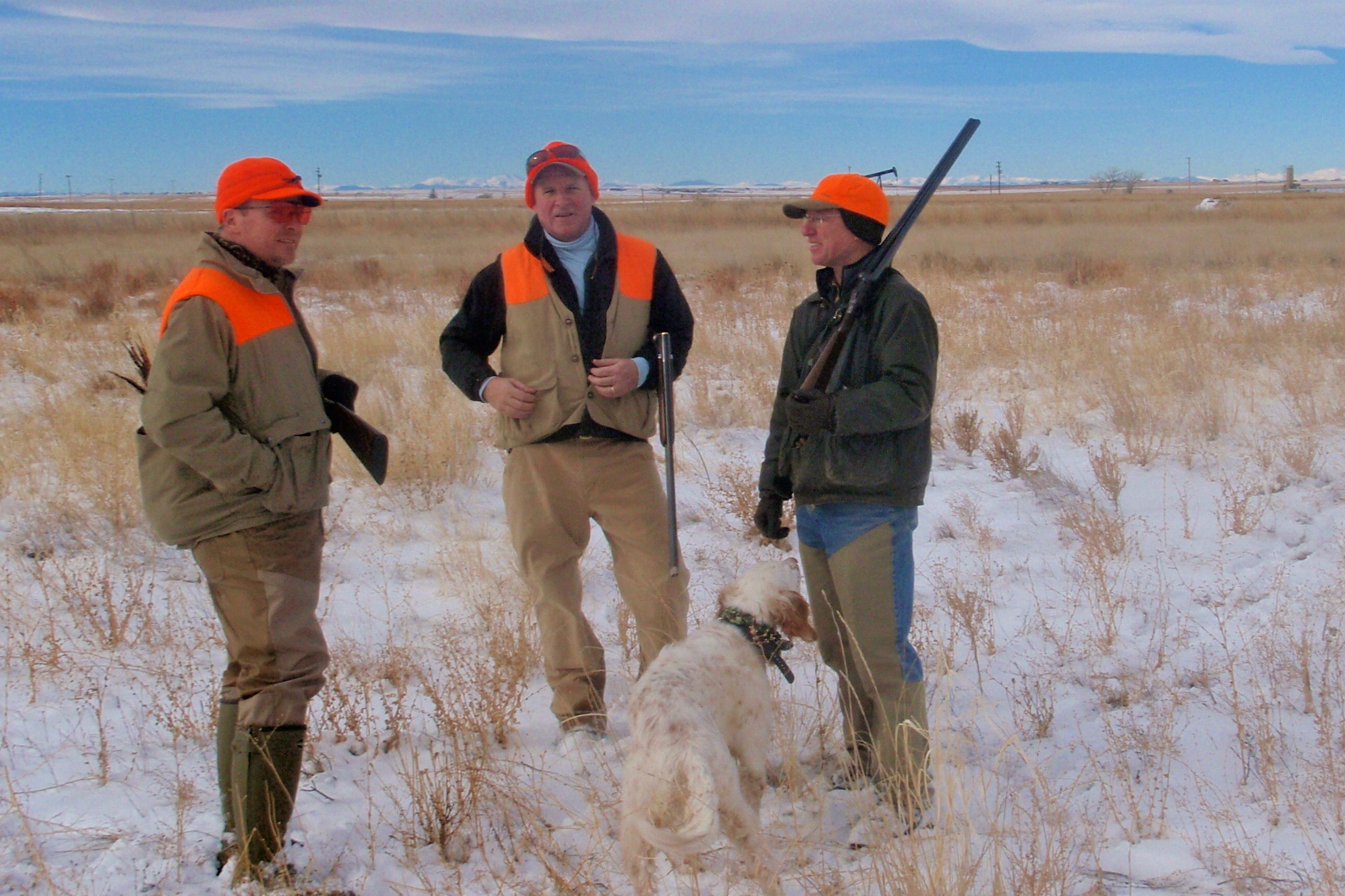 Sunday Hunting Bans