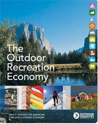 Outdoor Recreation Means Business