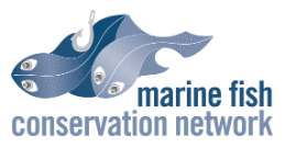 Joining the Marine Fish Conservation Network