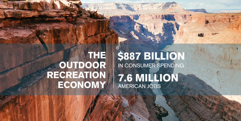 Virginia's outdoor recreation economy – Outdoor Industry Association